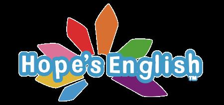 Hope's English